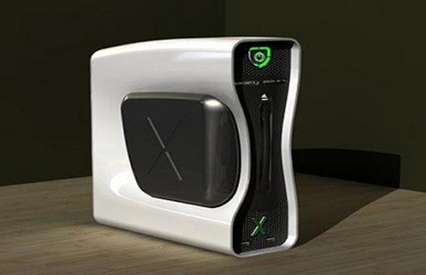 The gallery for --> Xbox 720 Console Design Xbox 720 Console Design