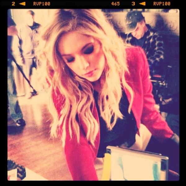 Ashley Benson Instagram Ashley-benson-instagram.jpg