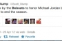bobcats-honor-michael-jordan-tweet