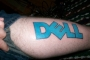 Dell-tattoo