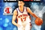 NBA 2K13 Jeremy Lin PS3 Cover