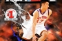 Jeremy Lin NBA 2K13 Cover