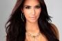 Kim Kardashian Glam Shot