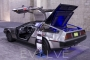 The Electric DeLorean