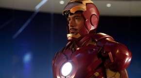 More Iron Man 2 Pics