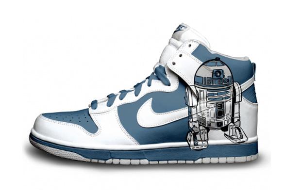 Star Wars Nike Sneakers