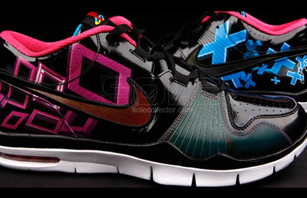 on sale 7e03e 254e4 Nike'd Up: Sony Playstation Nike Sneakers