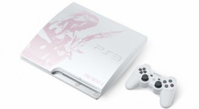 International DS' and Final Fantasy XIII PS3 Slim Exposed