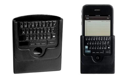 iPhone QWERTY Keyboard
