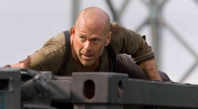 Willis Confirms Die Hard 5