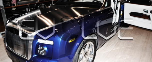 Video: 2010 NY International Auto Show Coverage (Part 2)