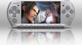 Kingdom Heats Limited Edition PSP Bundle