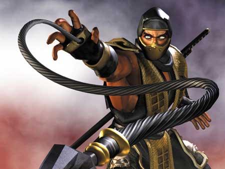 Mortal Kombat HD Collection On The Horizon?