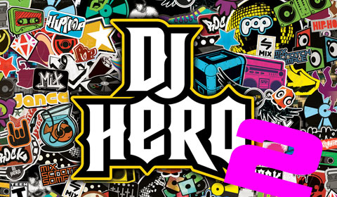 DJ HERO 2 PRE-ORDER COMES WITH GOODIES