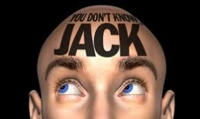 THQ JACKS UP VIDEO GAMERS THIS WINTER WITH YOU DON'T KNOW JACK
