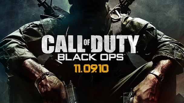 Get Ready. Call of Duty: Black Ops Arrives Nov 9th. Watch the Launch Trailer Now.