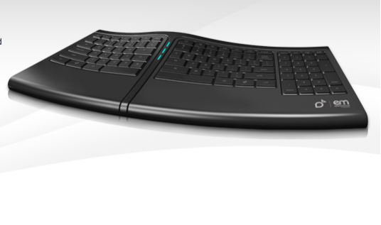 World's The Most Intelligent Keyboard
