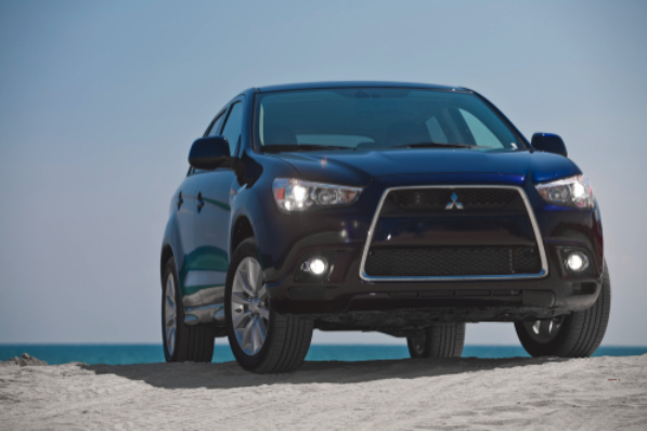 Evolve Ent.  MEETS MITSUBISHI IN MEXICO