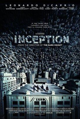 Christopher Nolan Discusses Inception Ending