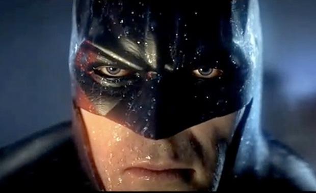 New Batman: Arkham City Teaser