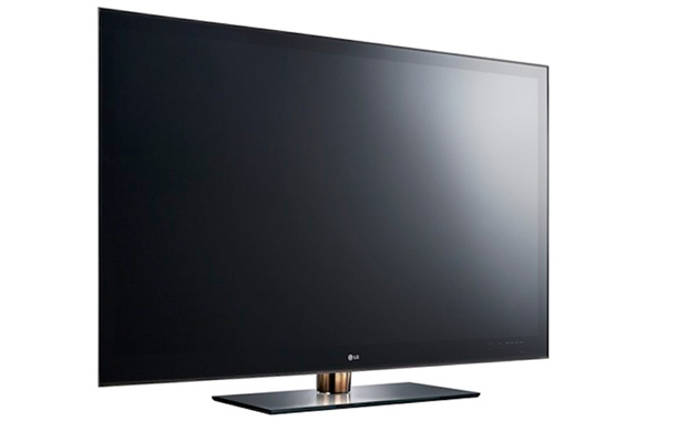 WTF, LG Readying 72-Inch 3D TV For CES