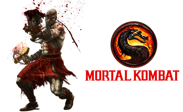 Kratos Enters the Outworld, Joins Mortal Kombat Line-Up