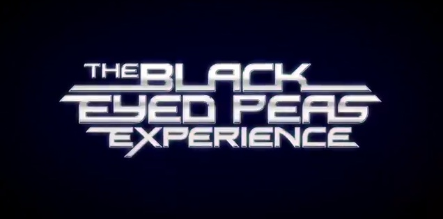 First MJ, Now Black Eyed Peas Get The Experience Treatment