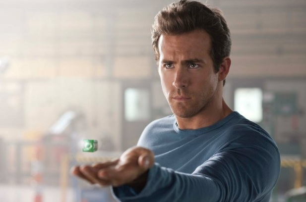 Plans For Green Lantern Sequel A Go