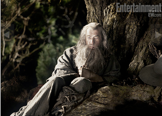 The Hobbit Exposed! Pictures Revealed!