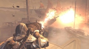 Exclusive: New Assassin's Creed: Revelations Gameplay Footage