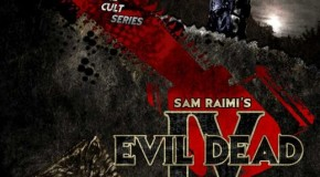 Bruce Campbell Re-Confirms Evil Dead 4 On Twitter