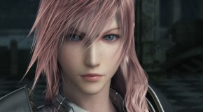 More Final Fantasy XIII-2 Screens Hit The Net