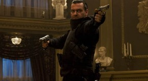 The Punisher Cast As G.I. Joe 2 Villain