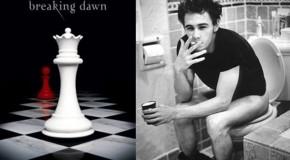 James Franco Rejected For Part In Last Twilight Film?