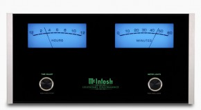 The McIntosh Mantle Clock Is A Luxury Timepiece