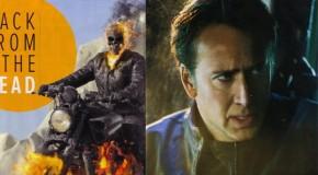 Sneak Peak: Nicolas Cage & Idris Elba In Ghost Rider: Spirit Of Vengance