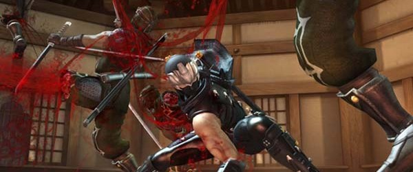 Read How Team Ninja Will Use The Wii Controller For Ninja Gaiden 3?
