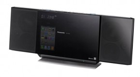 Review: Panasonic SC-HC55 Audio Stereo System