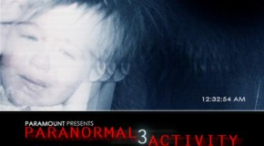 WTF? Paranormal Activity 3 Official Trailer!