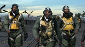LucasFilms' Red Tails Trailer Soars Onto The Web