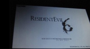 Resident Evil 6 To Be Revealed At Tokyo Game Show?