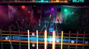 Exclusive: Ubisoft's Rocksmith Gameplay Footage