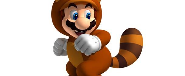Super Mario 3DS Will Feature Classic Power-Ups