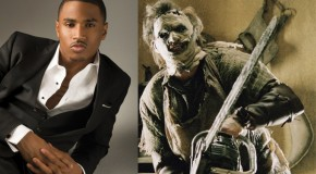 Trey Songz Becomes Leatherface's Latest Victim
