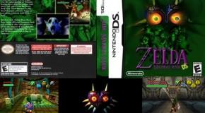 """Zelda: Marjora's Mask Remake """"An Utter Impossibility"""""""