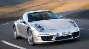 Video: The 2012 Porsche 911 Revealed