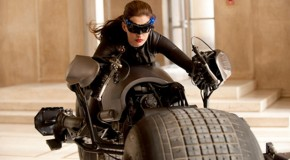 Awesome First Images Of Catwoman In The Dark Knight Rises