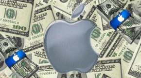 Seriously? Apple Has More Cash In Its Piggy Bank Than US Government