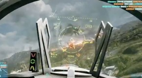 Oh Sh*t: New Battlefield 3 Caspian Borders Trailer Reveals Jets, Robots, and More