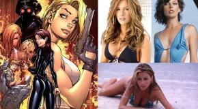 Rumor: Danger Girl Cast To Include Kate Beckinsale, Milla Jovovich, & Sophia Vergara